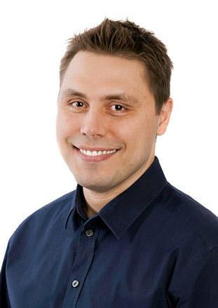 Dr. Michael Tzotzis