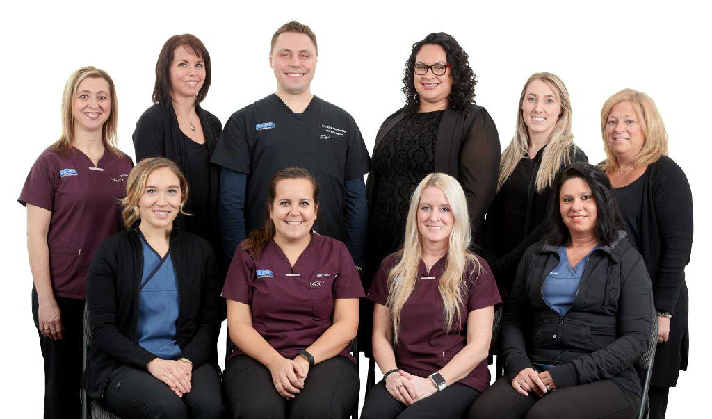 King Street Orthodontics Team