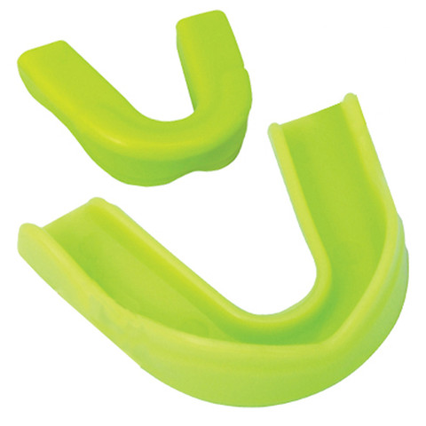 Set of mouth guards